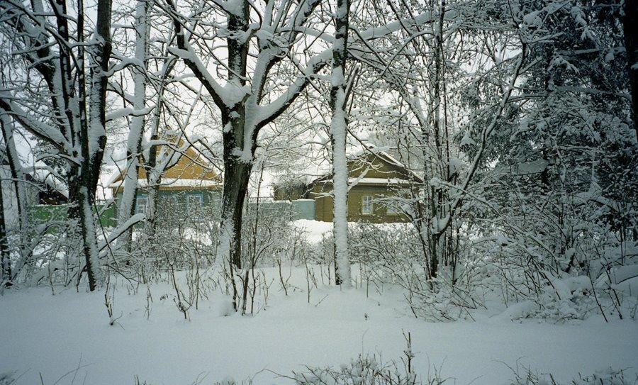 Фотографии города Валдай Новгородской области