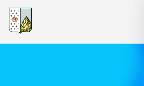 Флаг города Валдай